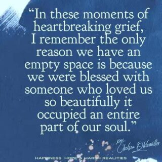 #truth #abedformyheart #grief #loss #childloss #loveneverdies