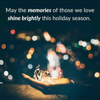 #holidays #grief #loss #childloss #loveneverdies #saytheirnames #abedformyheart
